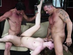maya kendrick penetrated by two massive cocks WWW.ONSEXO.COM