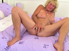 Next Door Milfs From The Uk Molly, Lulu And Tori
