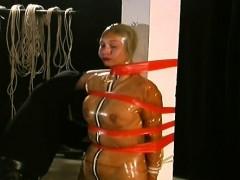 Dilettante Whoppers Torture Xxx