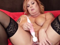 Foxy Czech Cutie Gapes Her Slim Cunt To The Unusual02wgs