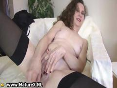 Dirty Mature Lady Loves Part6