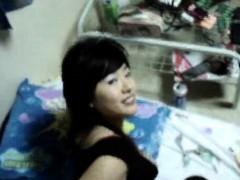 Asian Orika Pov Blowjob