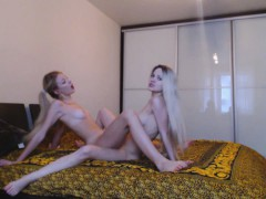 wild-blonde-teen-library-deep-toying-pussy-on-webcam