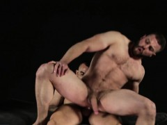 Men.com - Damien Crosse And Diego Reyes - At