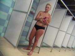 kinky showering milfs ignorant of spy cam WWW.ONSEXO.COM