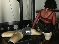 large boobs babes bondage amateur porn play