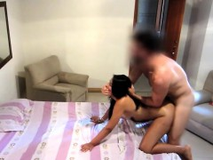 Alluring Latina Whore Gets Her Big Ass Fucked Hard