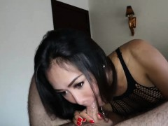 gorgeous-ladyboy-amazing-bareback-anal-after-a-blowjob