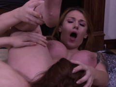 redhead-shemale-anal-fucked-by-a-slender-shemales-hard-cock