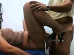 Hidden Cam Doctor Fuck Desi - Watch Part2 On Redmeow Com