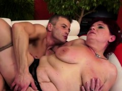 Big Tits Pornstar Oral And Cumshot