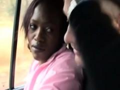 african slave slurping big penis