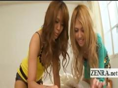short-shorts-japan-gyaru-give-pov-handjob-and-blowjob
