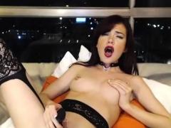 Masturbation Fun With Hottest Teen