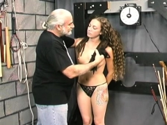 Raw Scenes With Obedient Women Enduring Servitude Sex