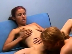 A Nice Afternoon Fuck For Yesenia
