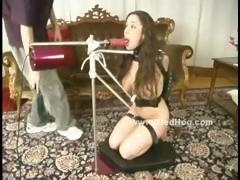 woman-in-black-lace-stockings-gets-her-pussy-flogged-and