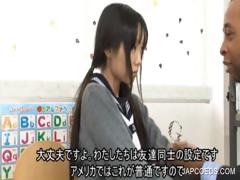japanese-teen-kissing-at-school