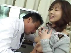 asian-doctor-and-asian-chocolatehole
