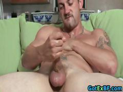 hot-ex-boyfriend-caught-jerking-part1