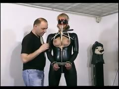 lovely-slave-girl-gets-her-tits-tied-up