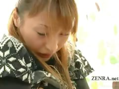 subtitled-japan-office-lady-bizarre-foreplay-interview