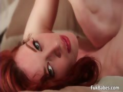 hot-redhead-honey-in-sexy-black-lingerie-part2