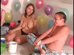 teen-girls-lose-clothes-in-a-truth-or-dare-sexgame