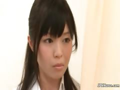 cute-japanese-nurse-loves-masturbating-part3