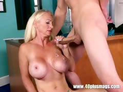 long-blond-mature-wife-rear-fucked