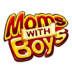 MomsWithBoys.com