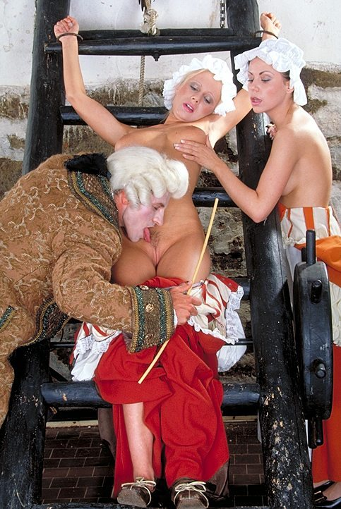 18th Century Fantasy Porn - ... Ladies Of Fantasy - N ...