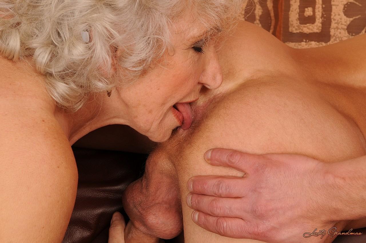 сэкс с бабушкой