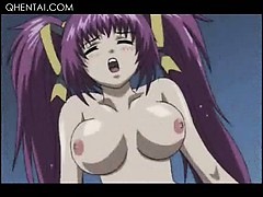 Teen hentai sweetheart gets tight quim fucked by her uncle