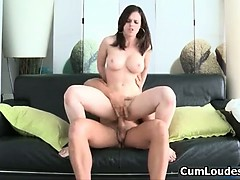 hot-brunette-plays-with-video-games-part2