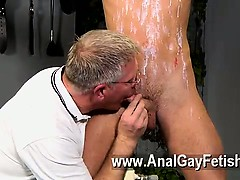 Hot Gay Scene Mark Is Such A Super sexy Young Man, It's No