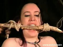 bizarre-needle-punishment-slavegirl-nimue