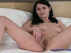 Deanne 18 yo. first porn