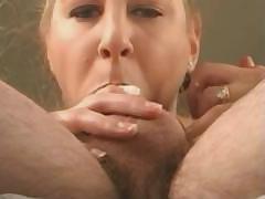 Home Video Of Best Amateur Blowjob Ever