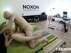 Подготовка анальному секс видео