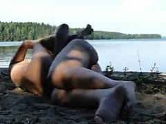 homemade sex tape at the beach xxx.harem.pt