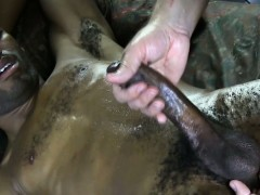 amateur-black-guy-getting-ass-fingered