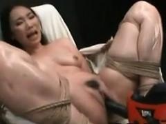Sexy Asian Teen Orgasming