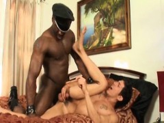 Muscular Gay Hardcore Anal Sex