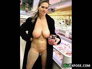Girls flashing boob hidden cam big opinion
