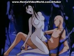 Wonderful hentai porn vid