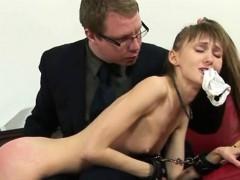 Порно боль в первый раз