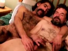 Gay circle fuck