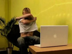 Hammerboys Present Blond Zdenek Hora 03:58
