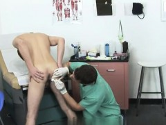 Gay Cock As Rex Was Waiting, The Doc Then Weighed Parker And